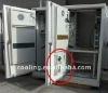 cooling 42u network server cabinet
