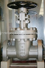 gate valves for petroleum pipeline (with flexible wedge)