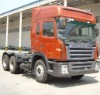 2012 hot selling JAC Tractor Truck