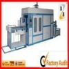 High-Speed Vacuum Thermoforming Machine