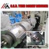 Bi-Metallic extrusion screw barrel for plastic processing