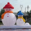 2013 Pretty cheap outdoor christmas inflatables
