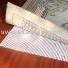PVC Foam Anti-skid Rug Pad,floor mat underlay