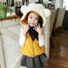 Autumn /winter 2012 100% cotton coat for kids