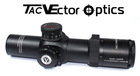 Vector Optics Apophis 1-6x26 First Focal Plane 35mm Rifle Scope