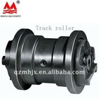 Excavator&bulldozer undercarriage parts track roller D6D