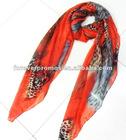 2012 vogue scarf