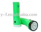 5pcs LED Super Capacity Rechargeable&Environmental Torch/Flashlight