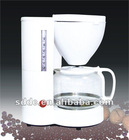 Electric Coffee Maker & Coffee machine (DC-608)
