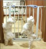 Free Shipping 2012 Hot Sales Auto Closed Expanded Safety Gates for Baby Gates Dog Gates