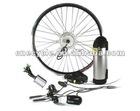 2012 newest DIY 36V Li-ion battery pack electric bike kit.