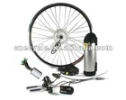 2012 newest DIY 36V Li-ion battery pack electric bike kit.