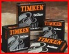 Timken Inch Tapered Roller Bearing H913849/H913810D