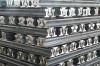 UIC Standard steel rails