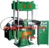 rubber vulcanizing machine hydraulic press