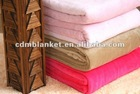 Printed Fleece Blanket 100% polyester