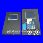 Hot selling-4.3 inch tft video player greeting card with 480*272 pixels