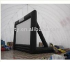 inflatable cinema equipment