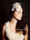 2011 beautiful fashion colorful bridal accessory