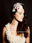 2011 beautiful fashion colorful bridal accessory