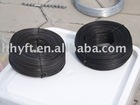 16GA balck annealed rebar tie wire