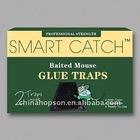 Mouse Glue Traps(Big Black Plastic Board)