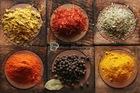 HALAL Dried Mustard Powder/Dried Mustard Bulk