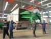 Iron powder removing machine/Magnetic separatinr machine