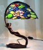 tiffany lamp (NL018)