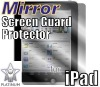 for ipad screen protector