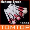 18PCS Cosmetic Make Up Brushes Brush