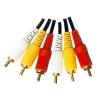 rca cables connectors