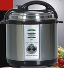 electrical pressure cooker with high quality heating element