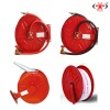 firefighting equipment fire hose reel