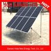 solar energy system PV rack