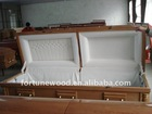 oak wood funeral supplies