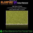 Color UV Particle board