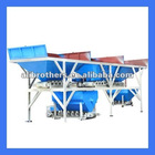 pld1600 series concrete batching machine used mixing plant