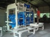YC12-15Block Making Machine