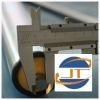 Steel conveyor roller