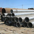 International quality hot-rolled carbon seamless steel pipe