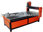 China 4 axises cnc router