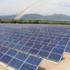 solar PV mounting system aluminum profile