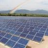 solar PV mounting system aluminum profile