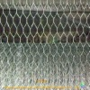 High quality silver hot-dipped galvanized hexagonal wire netting with reasonable price in store