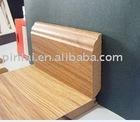 Laminate Flooring Accessory-Skirting 80mm
