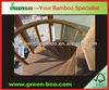 Bamboo Stair Handrail