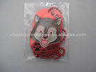 custom design pet dog tags chain