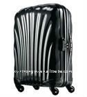 PC solid sheet for luggage