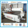 DX-1836 professional cnc wood router with vacuum&T-slot table